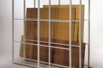 Chipboard racking
